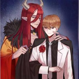 악마와 나 사이에는